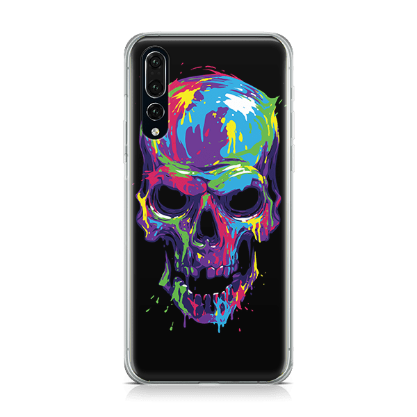 Death Drip Huawei Case