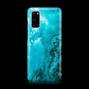 Blue Lagoon Phone Case