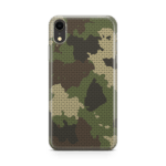 Blue Lagoon huawei p20 soft case