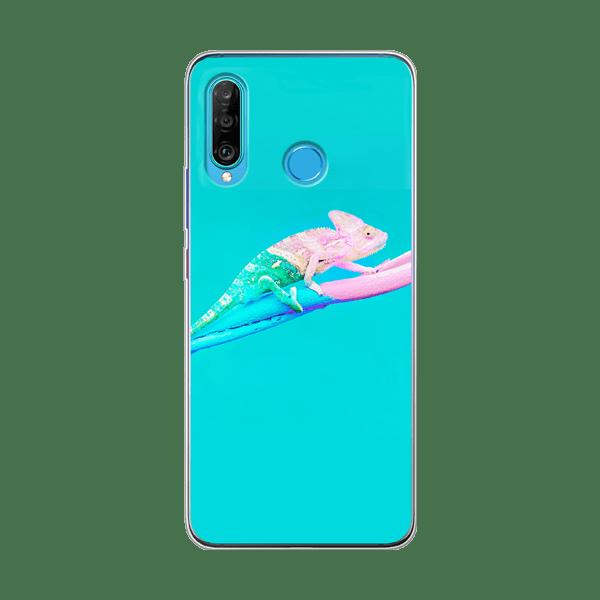 Chameleon Contrast iPhone 11 Phone Case