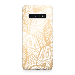 Gold Leaf-Phone Case