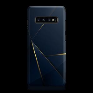 Gold Slice Samsung Case