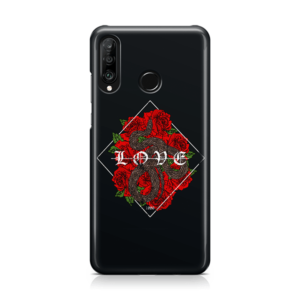 Love Serpent-Huawei Case