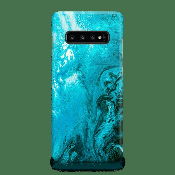 Blue Lagoon iphone 11 case