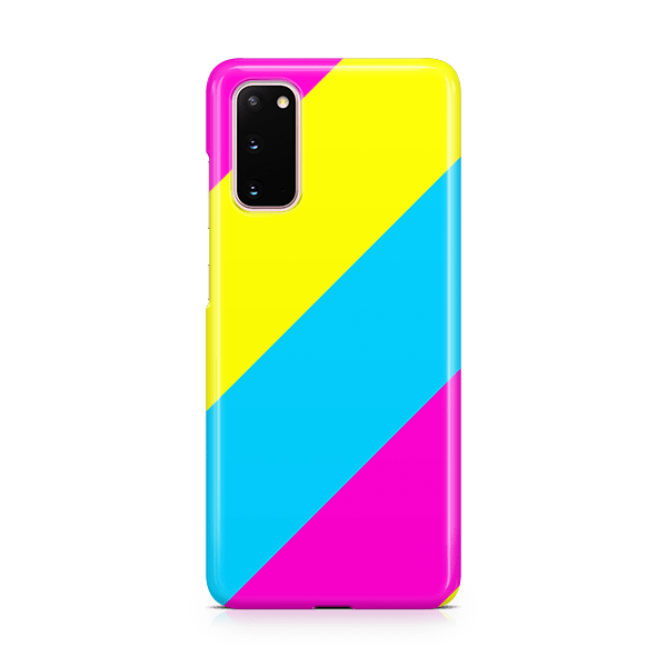 Candy Contrast Phone Case