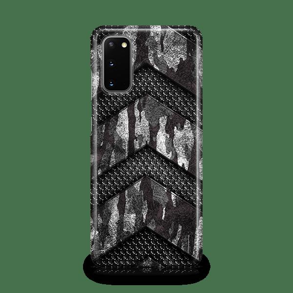 Carbon Camo-Phone Case