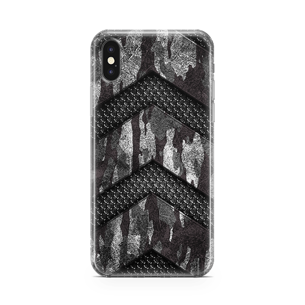 Carbon Camo huawei iphone 11 case