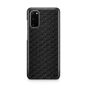 Carbon HoneyComb-Phone Case
