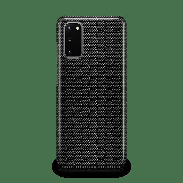 Carbon HoneyComb-Phone Case