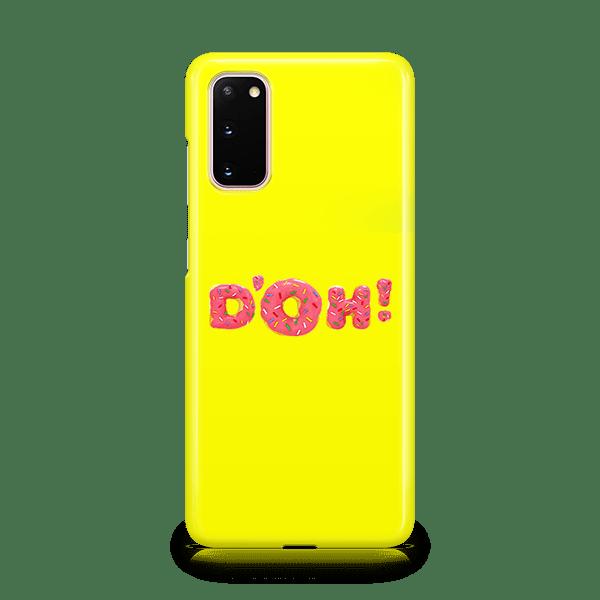 Doh Case iPhone 11