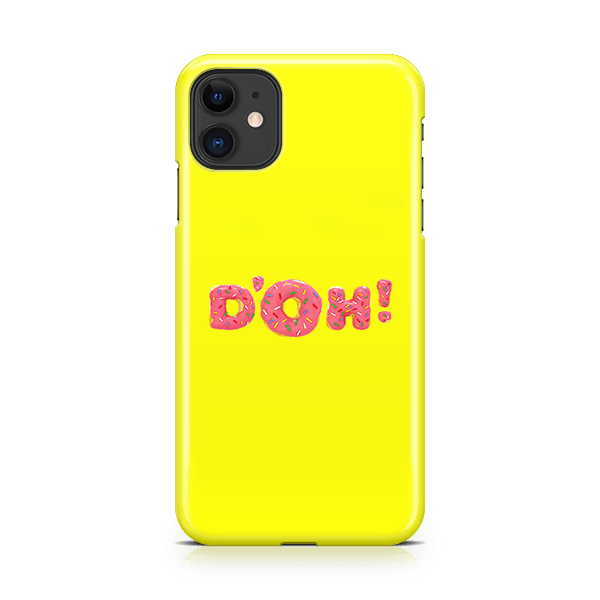 Doh Case iPhone 11