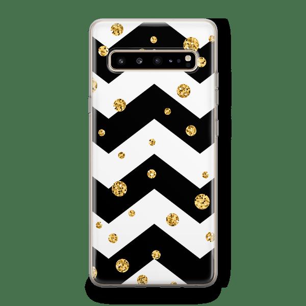 Gold Spec iPhone 11 Case