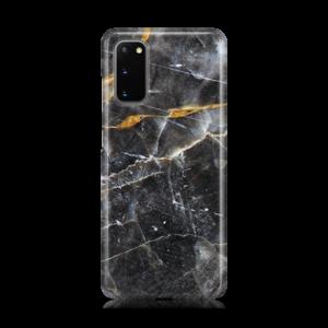 Noir Marble Phone Case