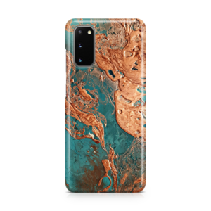 Rust Drip Galaxy S20 Case
