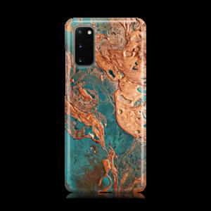 Rust Drip Galaxy S20 Case