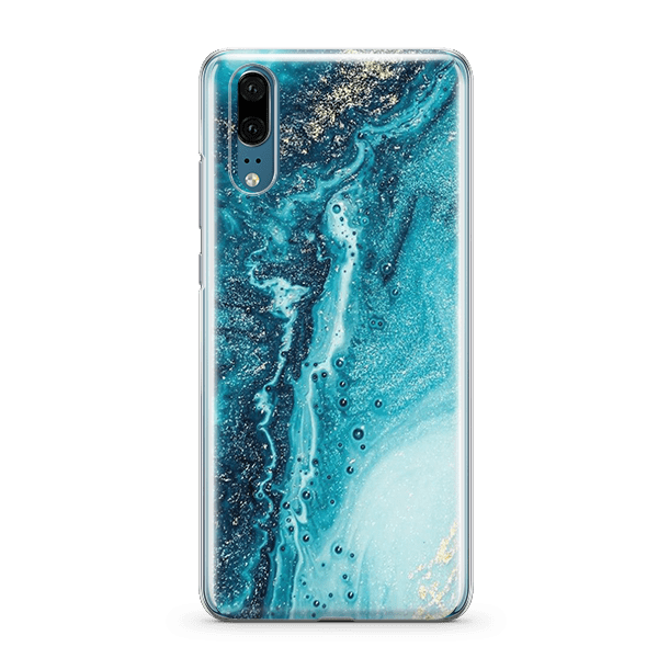 Blue Dream Huawei iphone 11 snap case