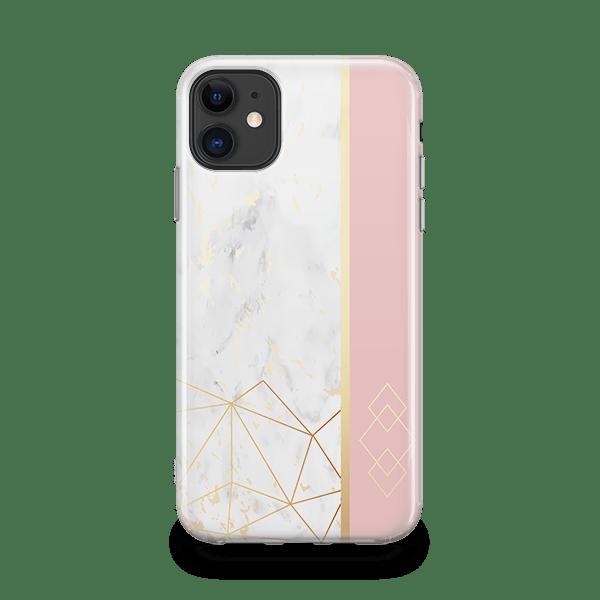 Elegance Split iphone 11 snap case
