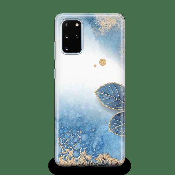 Gold Leaf iphone 11 hard case