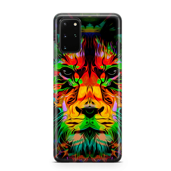 Jungle Majesty Huawei Case