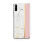 Marble Mix Phone Case