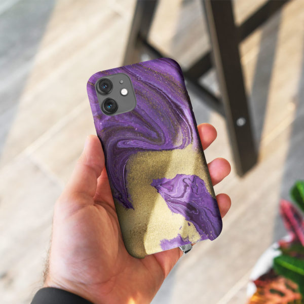 Marble-Mix-Phone-Cover