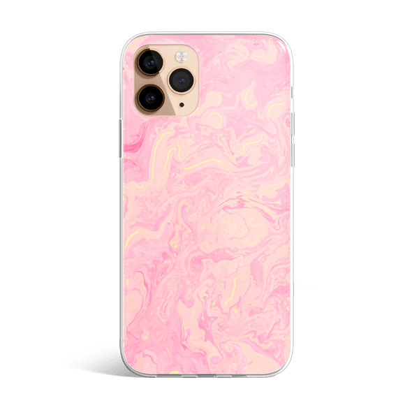 Cotton Candy Design huawei iphone 11 soft case