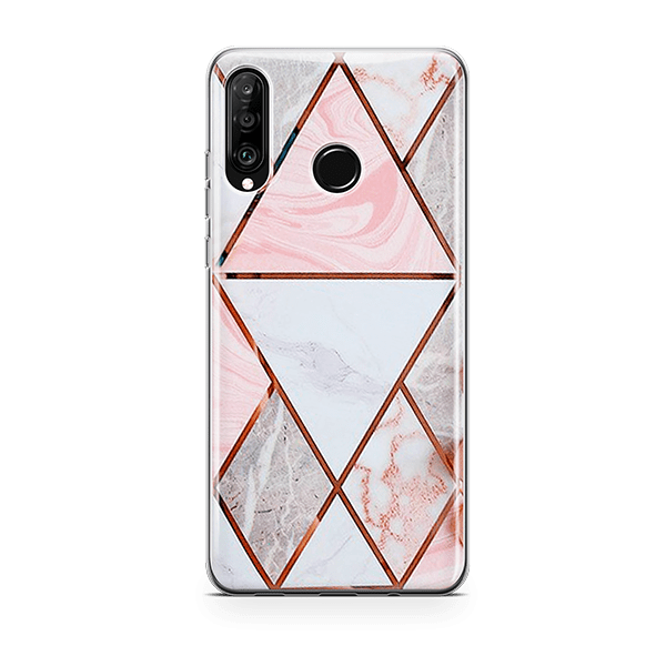 Electroplate Pastel Phone Case