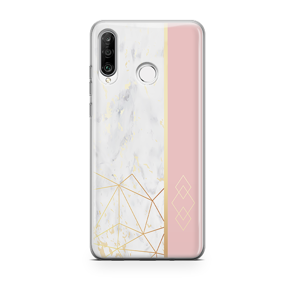 Elegance Split iphone 11 snap case