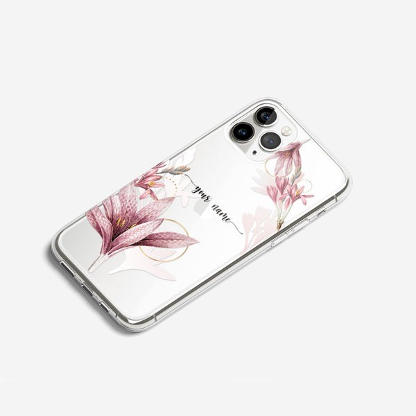 Floral-Shadow-Phone-Cover