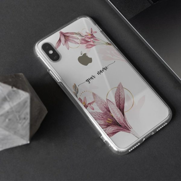 Floral-Shadow-case