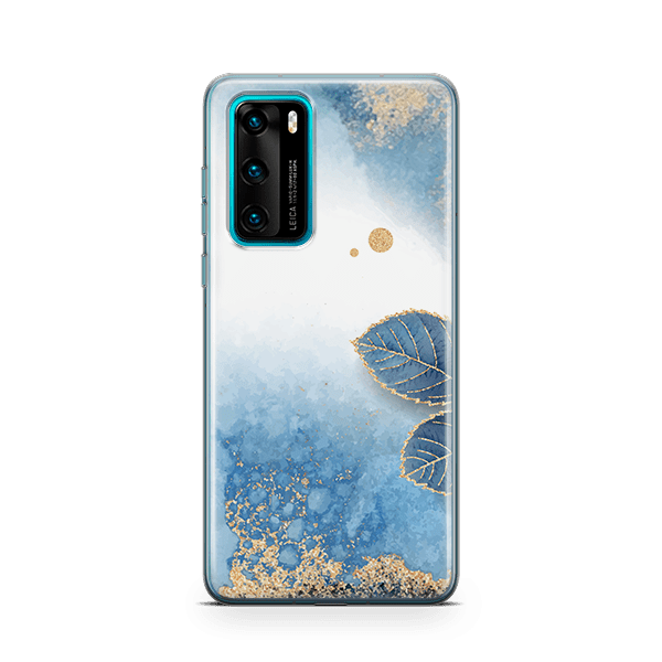 Gold Leaf iphone 11 hard case