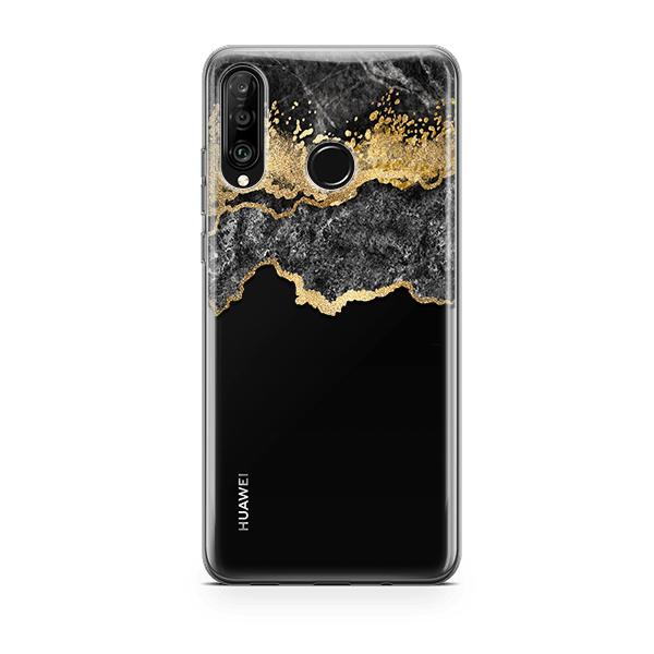 Gold Mine iphone 11 case