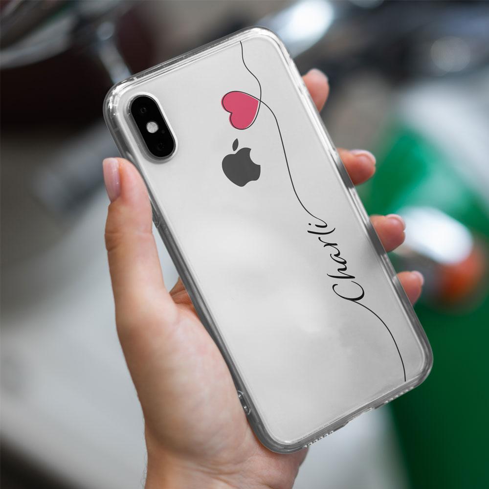 Handwritten-Heart-Case