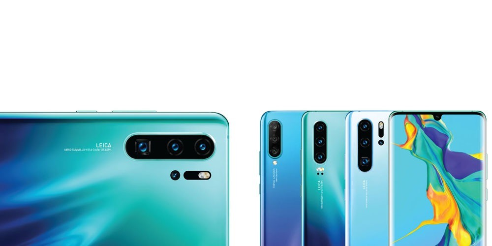 Huawei-P30-Cases