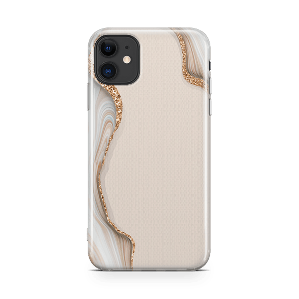 Liquid Shimmer Phone Case