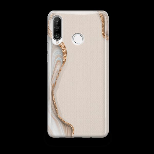 Liquid Shimmer Phone Case
