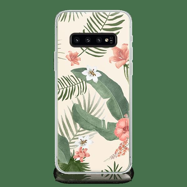 Vintage Floral iPhone 11 Snap Case