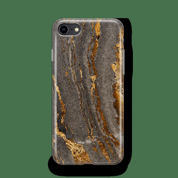 cinnamon scorch iPhone 8Case