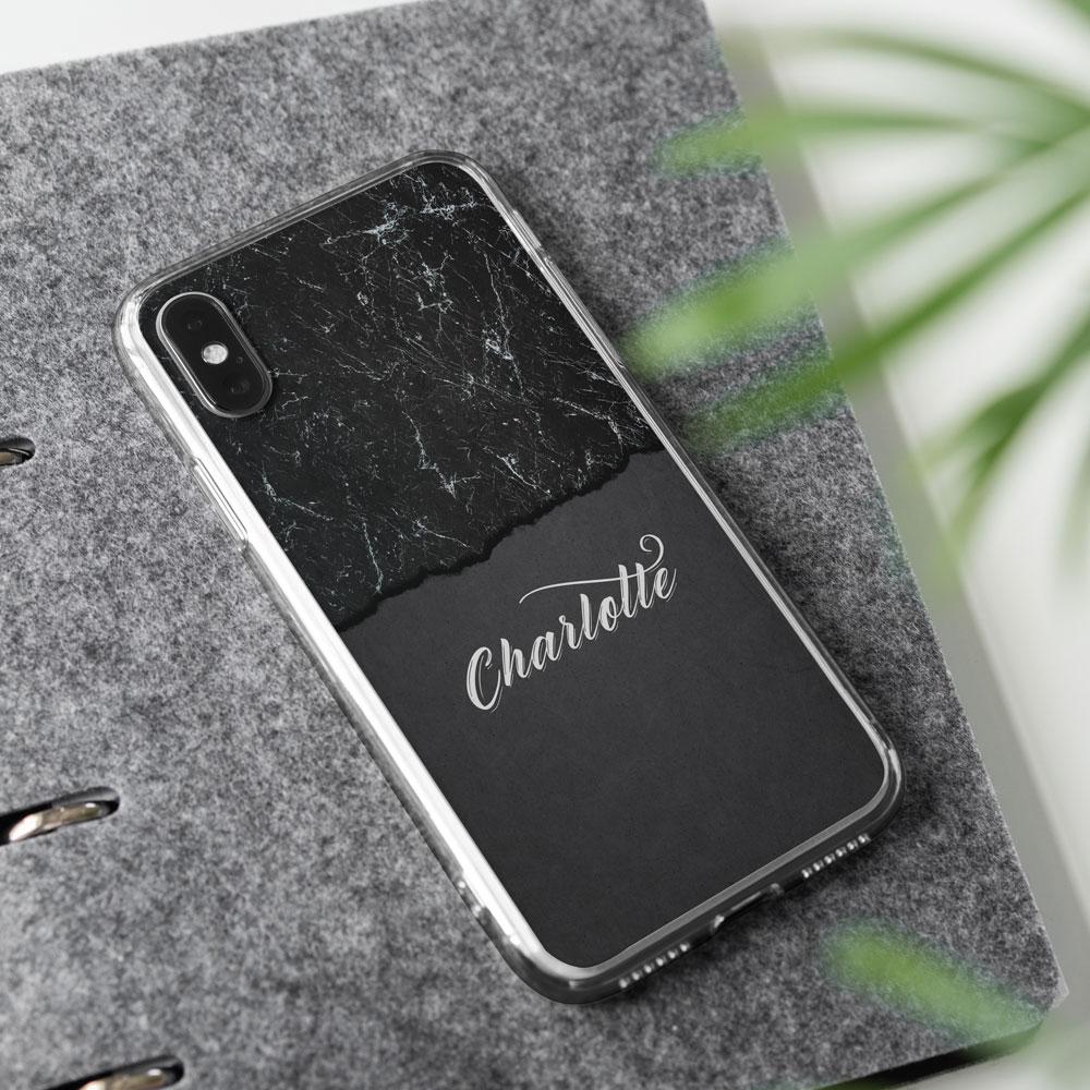 Blackened-Custom-Phone-Case