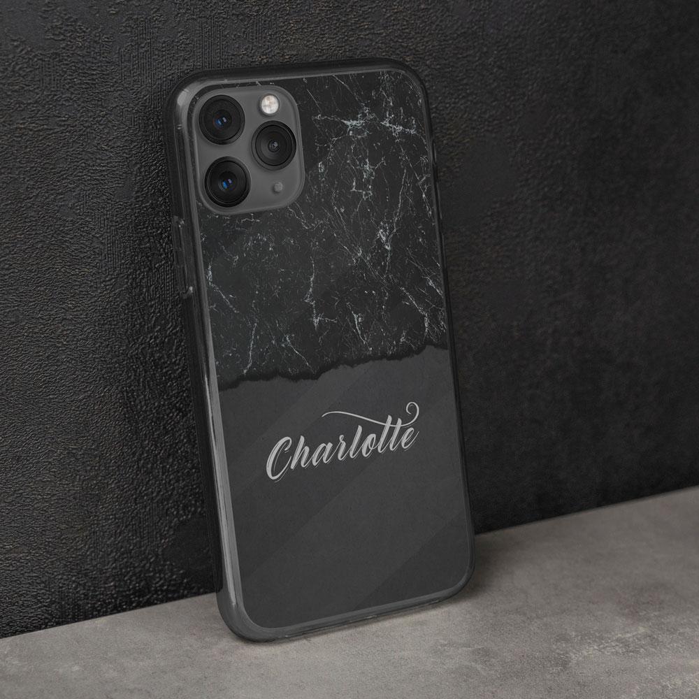 Blackened-Phone-Cover