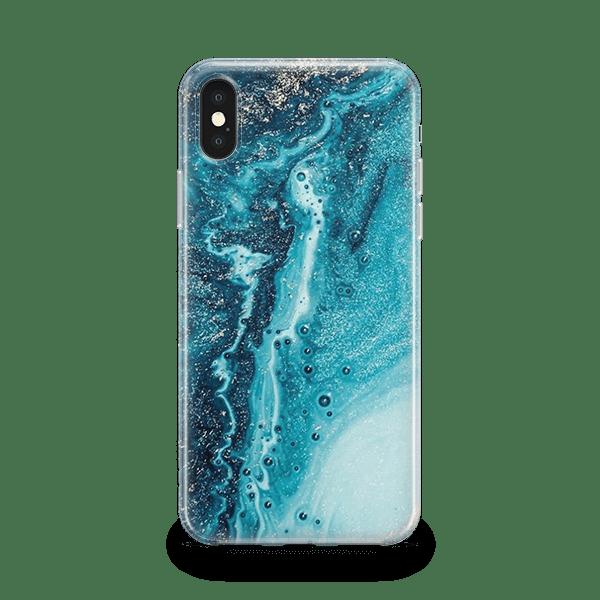 Blue Dream Huawei iphone 11 snap case
