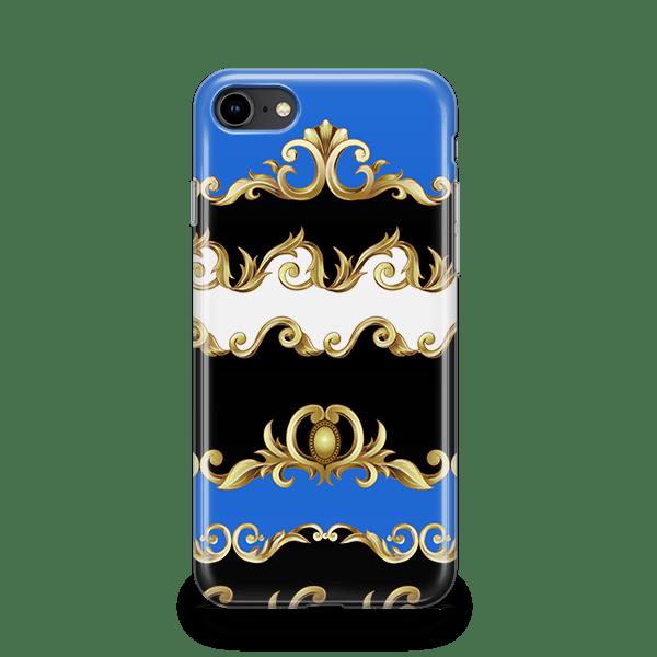 Gold Split iPhone 11 Case