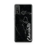Marble Mix iPhone Galaxy A51 soft case