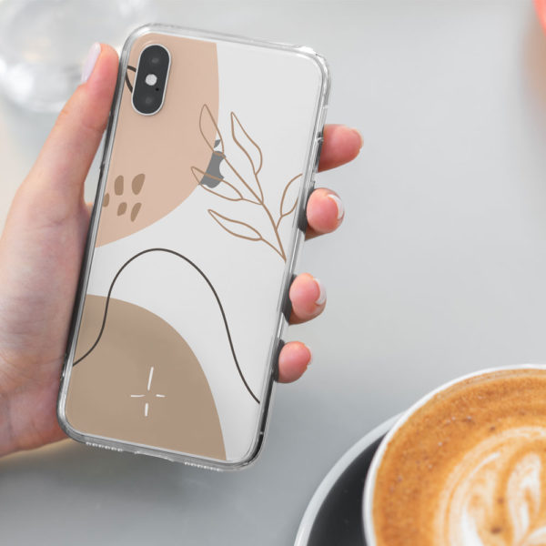 Neutral-Modernism-phone-Case