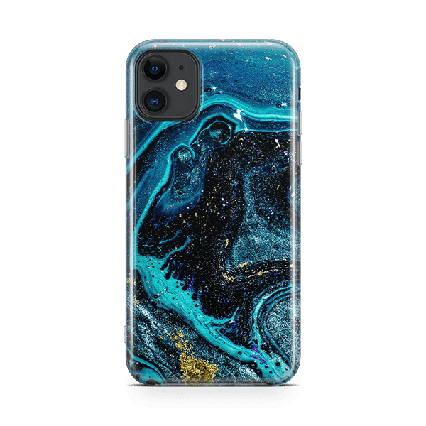 Poseidon iphone 11 case