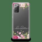 Rust 3D Galaxy a10 Case Soft