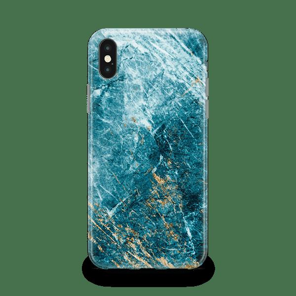 Azure Storm iphone 11 case