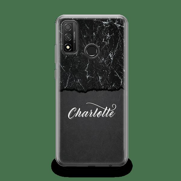 Blackened iphone 11 case
