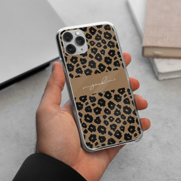 Cheetah-Custom-Phone-Case