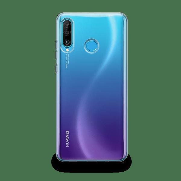 Clear Huawei P30 lite case